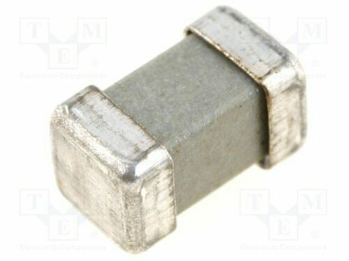 5mm 1 PCS Fuse: Melting dull 100mA 250V SMD Ceramic 8x4 5x4
