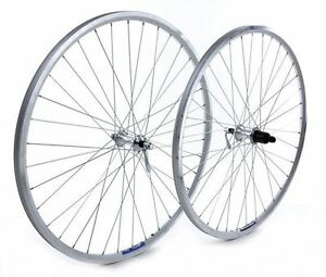 Trubuild Wheels 700C Rear Wheel Mach1 240 Rim Black Shimano 89spd cassette hub - <span itemprop=availableAtOrFrom>Northumberland - No Collections, United Kingdom</span> - Unwanted Goods can be returned within the above period so long as they are unopened / unused and in a resalable condition. The cost of returning unwanted goods is  - Northumberland - No Collections, United Kingdom