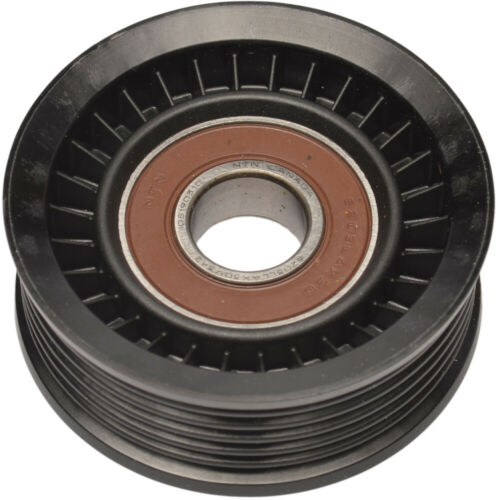 Drive Belt Pulley-A//C Drive Belt Idler Pulley Continental Elite 49021