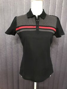 Image is loading Gucci-Women-s-Polo-Shirt-Size-M df612f10d