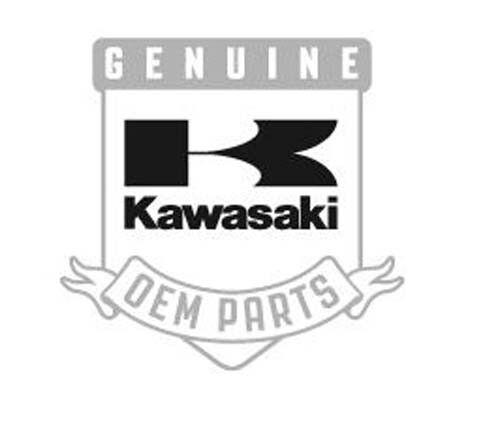 Kawasaki ATV Choke Starter Plunger /& Cap Carburetor Replacement Kit