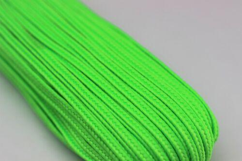 54 yard Soutache Cord Soutache Trim Yellow Braid Cord 2 mm HQ Twisted Cord