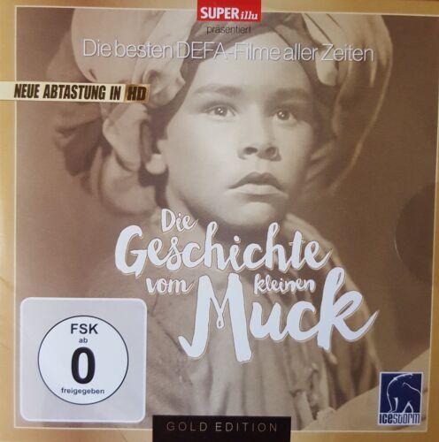 1 von 1 - DVD - DIE GESCHICHTE VOM KLEINEN MUCK - SUPER-illu - DEFA - NEUE ABTASTUNG IN HD