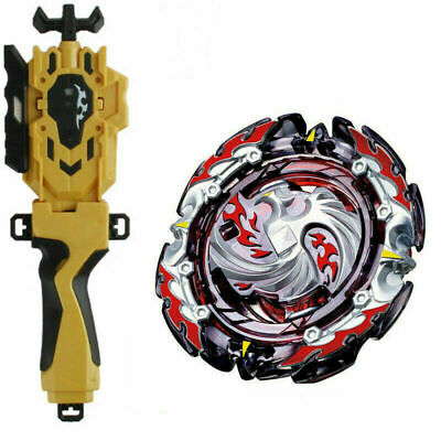 B-88 LR-Werfer B131 Beyblade Burst Dead Phoenix.0.At B-123 RED GRIP SUPER Z
