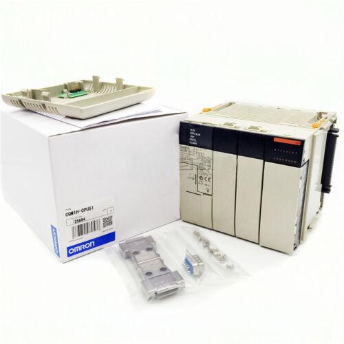 OMRON CQM1H-CPU51 CQM1HCPU51 Programmable Controller PLC Module New