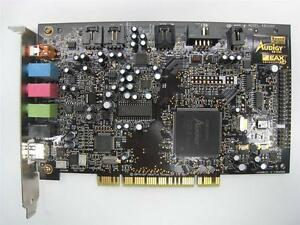 Creative labs sb0090 sound blaster audigy sb1394 eax advanced hd.