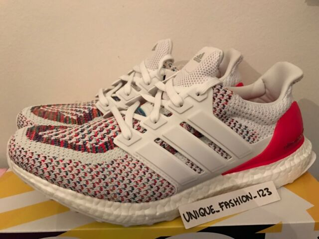 best service 0e494 531c8 adidas Ultra Boost Ltd Multicolour UK US 13 Ultraboost