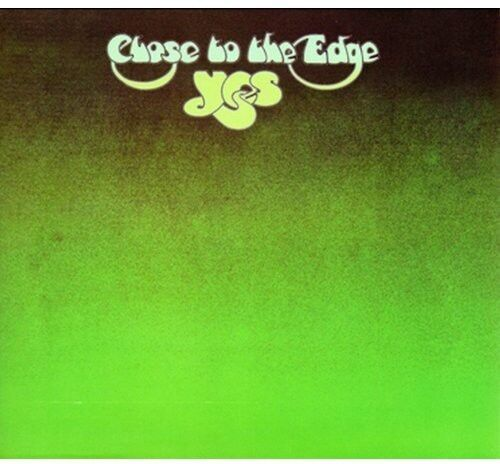 Yes: Close to the Edge (DVD, 2013, 2-Disc Set, DVD/CD) for