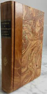 1910-La-Juvenil-Chateaubriand-6-Ilustraciones-3e-Edit-Tr-tete-Oro-E-Paul-Be