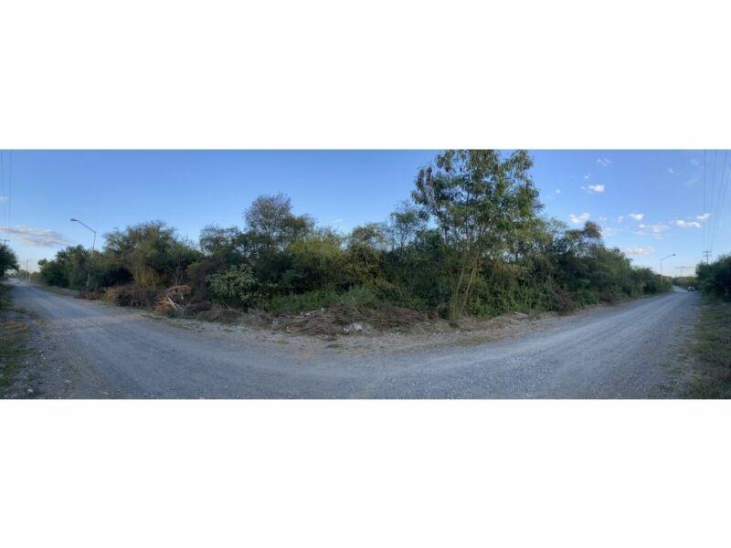 Terreno en venta Fracc. Priv. Campestre Valle del Sol. Montemorelos