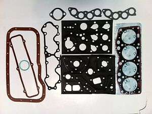 Engine-Gasket-Set-for-Fiat-128-1100-Spazio-Brio-147-1116cc-55-60hp-357