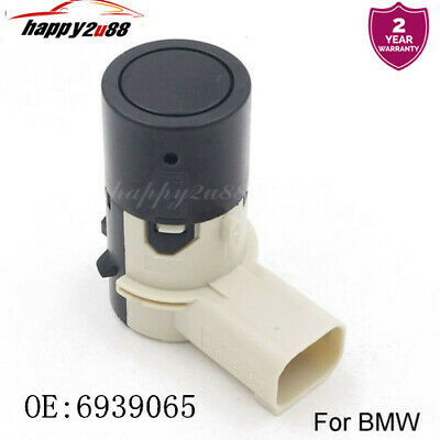 4 PDC Parking Sensor 66202184263 For 2001-2009 BMW 7 Series E65 E66 E67 2184263