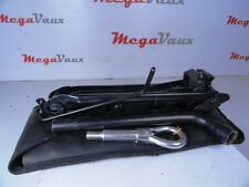 Vauxhall Astra G, Corsa C, Vectra B, Meriva A Spare Wheel Tool Jack Kit