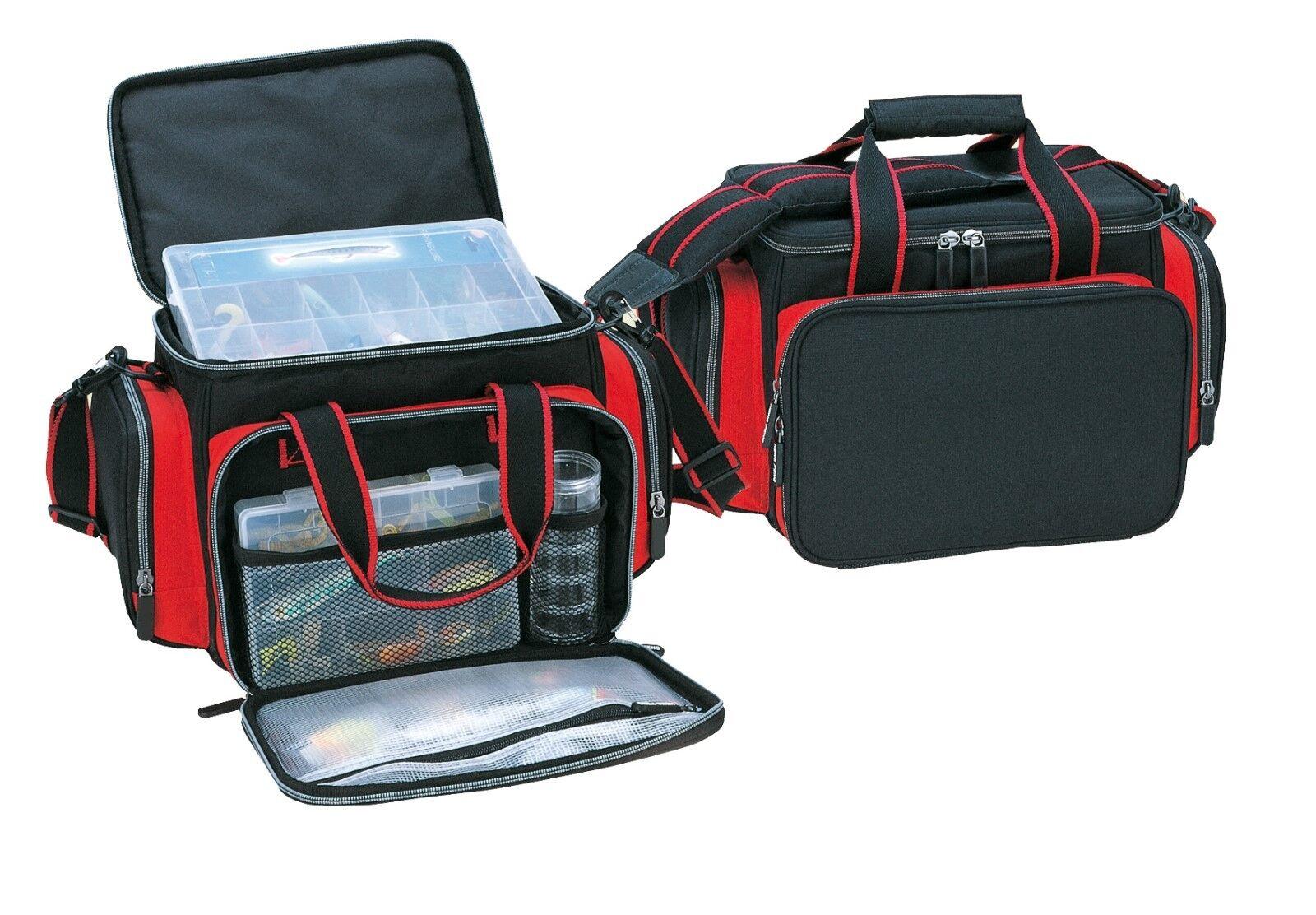 Behr System Tasche Angeltasche mit 5 Zubehörboxen Angelbox 9102929. 9102929. Angelbox 40115b