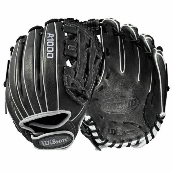 Unique Sports Hot Glove Wood Break In Bat Mallet Baseball Softball Mitt 113