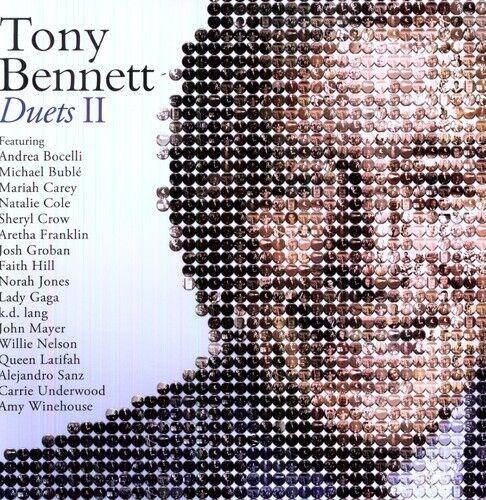 Tony Bennett - Duets 2 [New Vinyl] 180 Gram