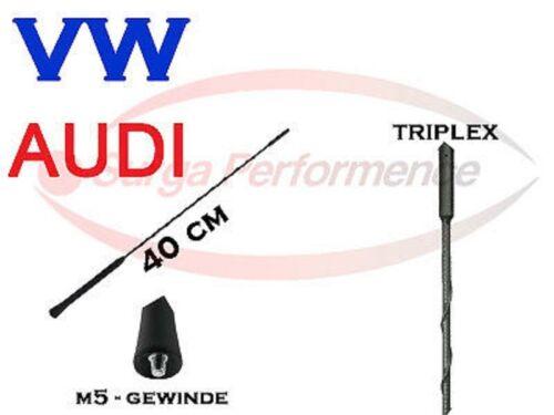 Varilla de antenas techo antena radio vara para original peugeot surga Performance