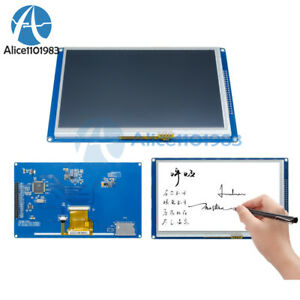 7-034-inch-TFT-LCD-module-Display-800x480-SSD1963-Touch-PWM-Arduino-AVR-STM32-ARM