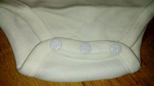 6//12 MONTHS MILK NEW PUMPKIN PATCH PONY CLUB LONG SLEEVE COLLARED BODYSUIT