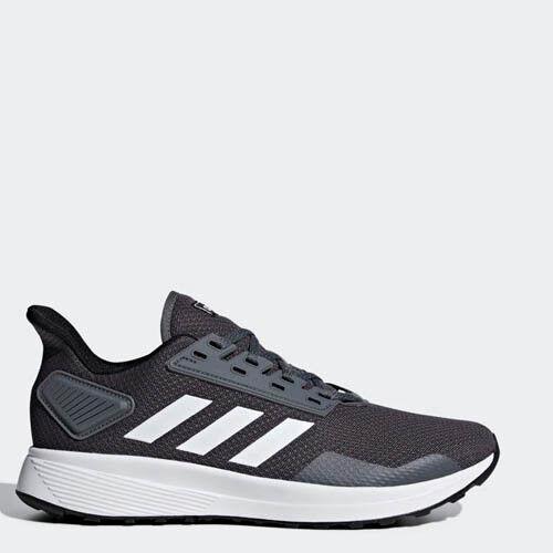 Adidas F34491 Duramo 9 Running shoes grey Sneakers