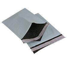 50 Pcs 5x7 Poly Bubble Mailer Padded Envelope Shipping Self Sealing Bag