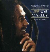 Bob Marley, Bob Marl - Natural Mystic (new Packaging) [new Cd] Bo on sale