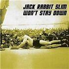 Jack Rabbit Slim - Won't Stay Down (2013)