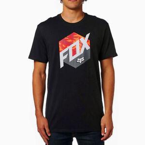 Fox T-Shirt Hommes Hellion SS Premium Thé