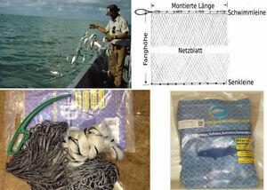 Zubehör Eleganter Auftritt Aktiv Stellnetz,fischnetz,spiegelnetz,finland Netz,stellnetze,top Preis!ab 19,99euro Angelsport