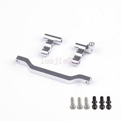 580003 Steering Linkage For HSP WLTOYS RC 1:18 Car 58010 A949-08 Upgrade Parts