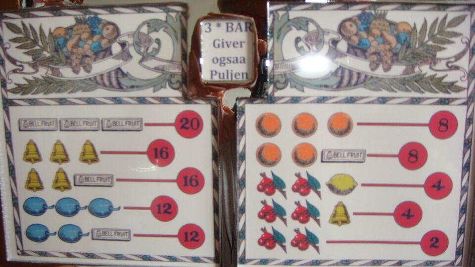 MILLS LIBERTY BELL, spilleautomat, God