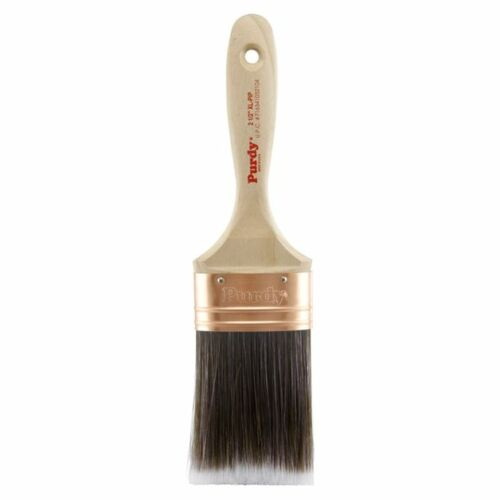 Made in USA 63mm Purdy XL PIP Nylon Polyester Paint Brush 76mm or 88mm