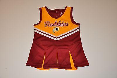 redskins jersey dress
