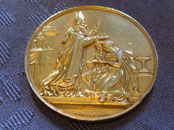 2019 Moda Gettone Matrimonio Oro E Argento 1826 Identifica Il Punzone Depaulis Depuymaurin Per Produrre Un Effetto Verso Una Visione Chiara