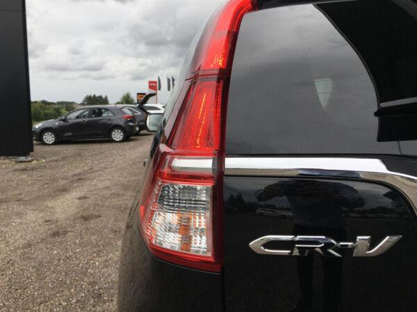 Honda CR-V 2,0 i-VTEC Elegance+ aut. 4WD - billede 5