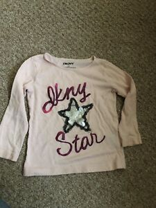 girls-dkny-long-sleeve-top-age-4