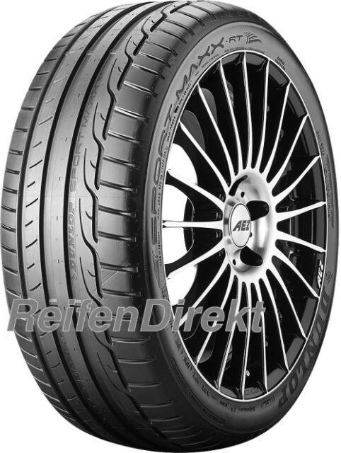 Sommerreifen Dunlop Sport Maxx RT 225/40 ZR19 93Y XL MFS MO