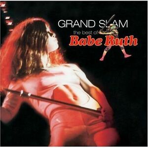 NEW-Grand-Slam-The-Best-Of-Babe-Ruth-Audio-CD