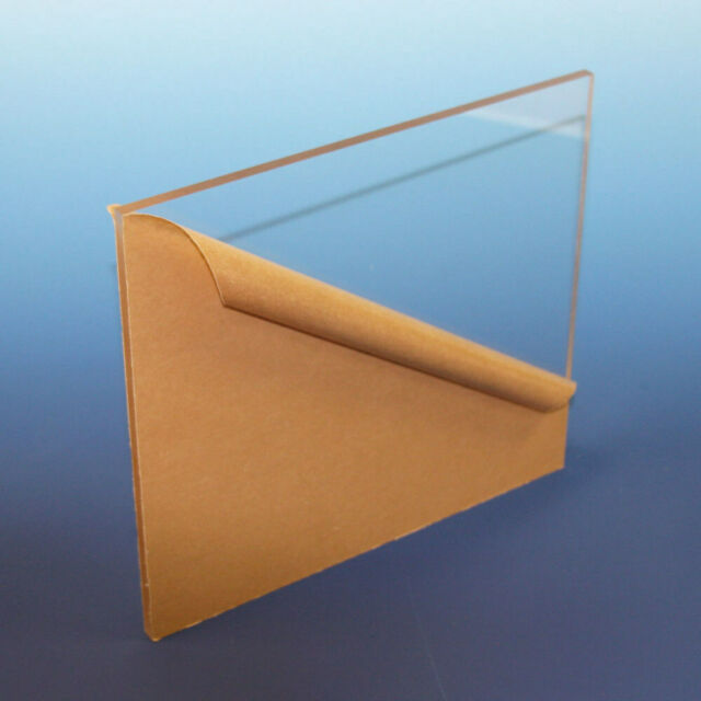 Optix 48 X 96 X Inch Frosted Surface Shatter Resistant Lightweight Acrylic Sheet For Sale Online Ebay