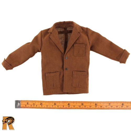 Blade Rick 1//6 Scale Redman Action Figures Jacket