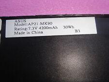 Batterie D'ORIGINE Asus Eee PC T91 AP21-MK90 GENUINE ORIGINAL Battery ACCU NEUVE
