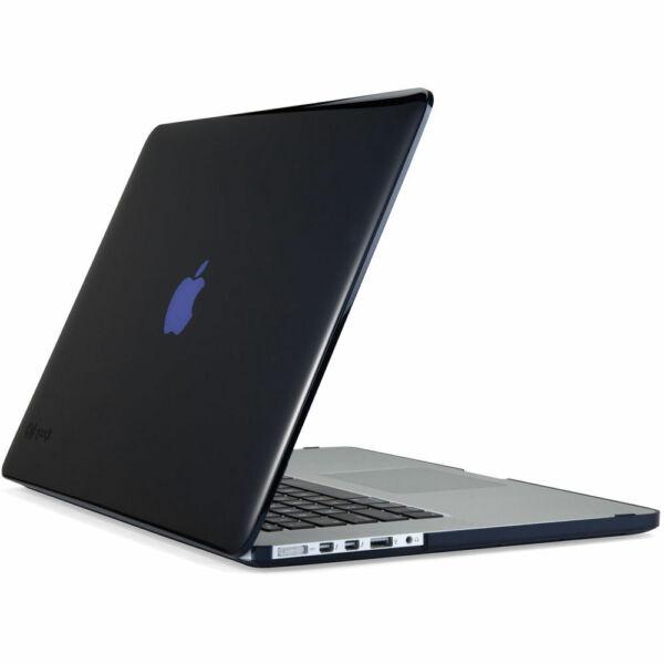 100% Waar Speck Seethru Case Macbook Pro Retina 15 Inch Harbor Blue Gediversifieerd In Verpakkingen