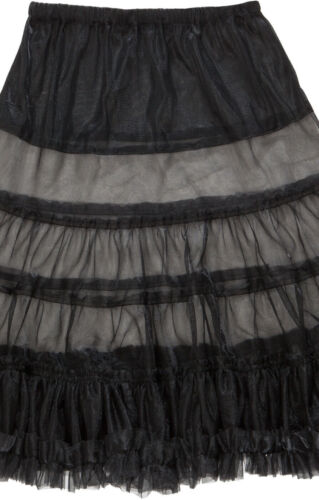 Stockerpoint costumes jupon u90 Noir