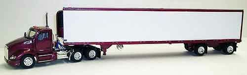 TONKIN 1 53 SCALE KENWORTH T680 DAY CAB MODEL    BN   500043  loisir