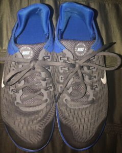 Boys-Nike-Free-RN-2018-Running-Shoes-Youth-Size-6-5Y-Sneakers-AH3451-005