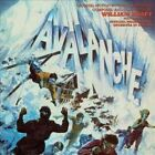 Avalanche 0712187489034 by William Kraft CD