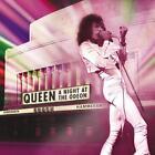 A Night At The Odeon (CD+DVD) (Ltd.DLX) von Queen (2015)