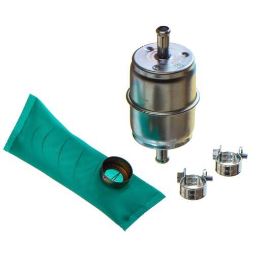 Fuel Filter /& Fuel Sock BMW R Oilhead /& K;16142325859/&16141341233 FF-859233KIT