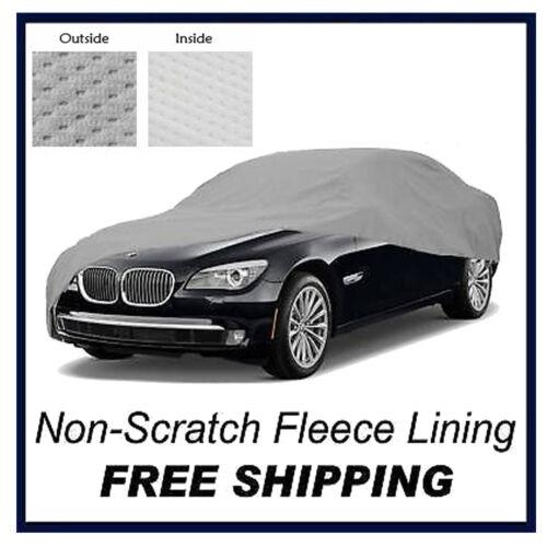 for Pontiac TRANS AM 96-01 02 03 04-5 LAYER CAR COVER