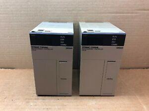 C200HE-CPU32-Omron-PLC-High-Speed-CPU-Processor-Controller-C200HECPU32